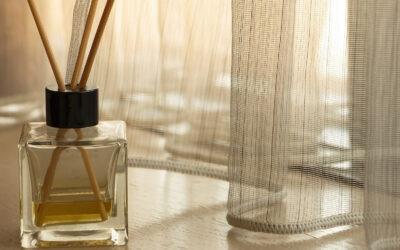 Il lusso del profumo: Home Fragrances, profumatori d'ambiente di design