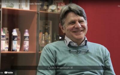 Tendenze nel mondo del packaging, ne parliamo con Corrado Senesi